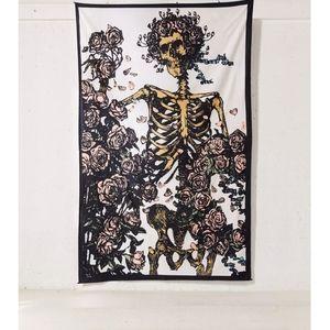 Grateful Dead 3D Tapestry